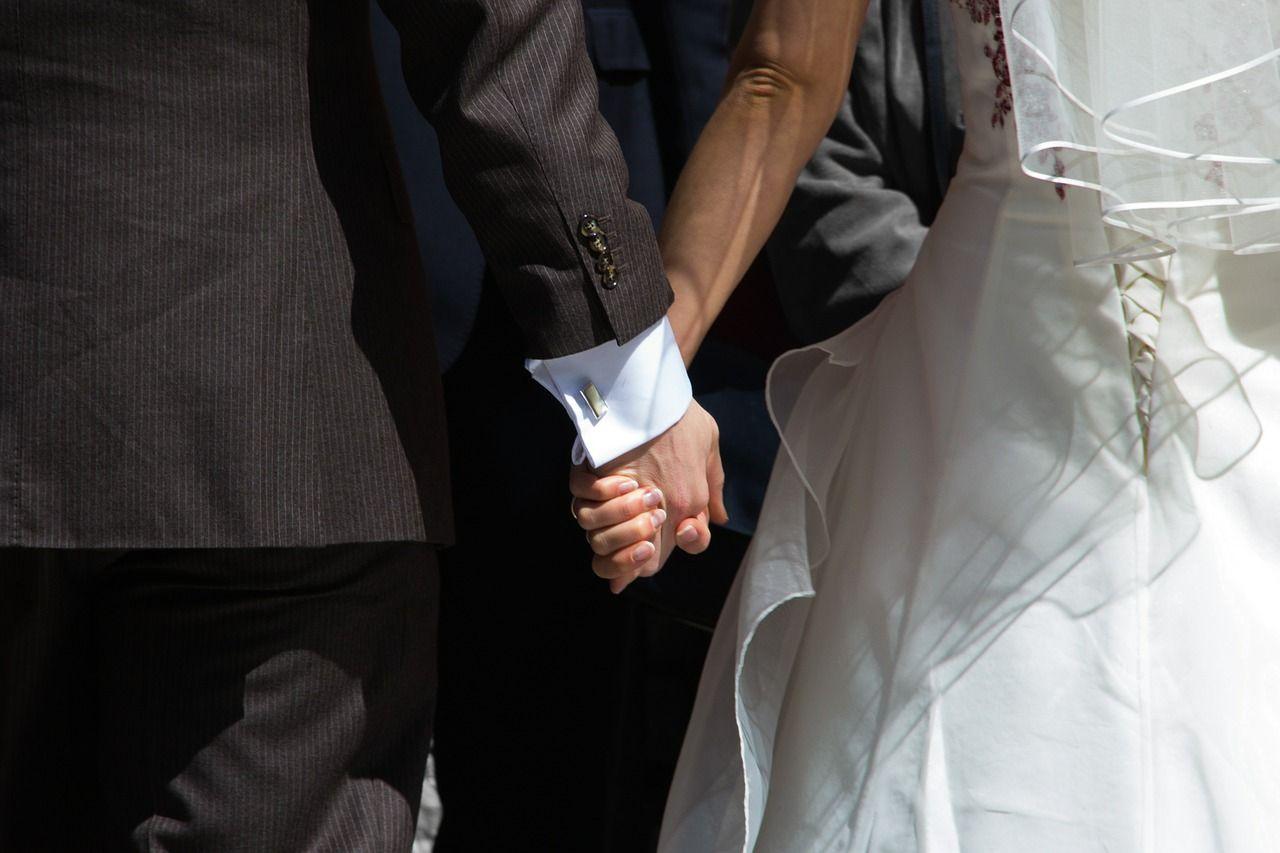 sie sind zwar lngst geschieden aber das ehegelbnis von sarah connor und marc terenzi war herzergreifend - Ehegelobnis Beispiele